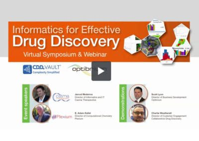 Informatics for Effective Drug Discovery