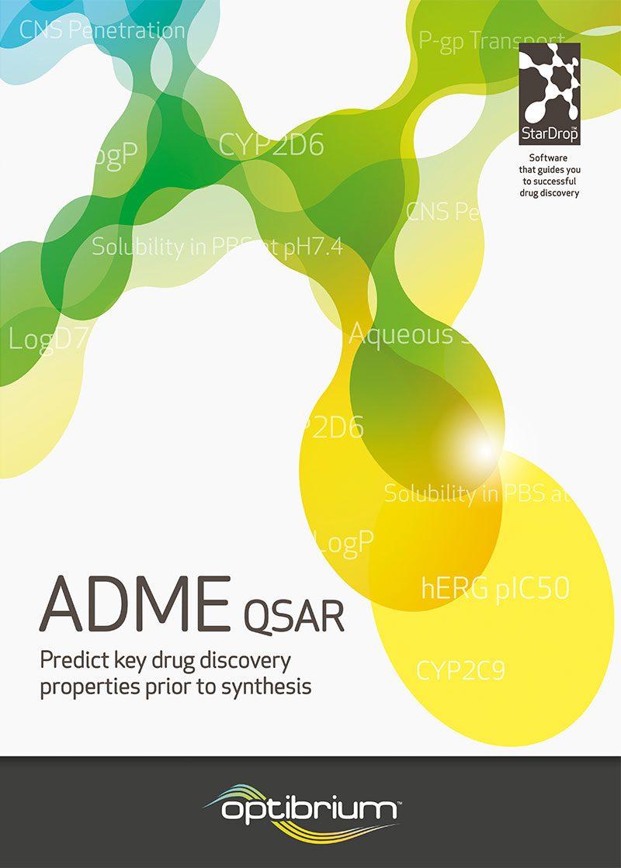 ADME Models QSAR Module Logo
