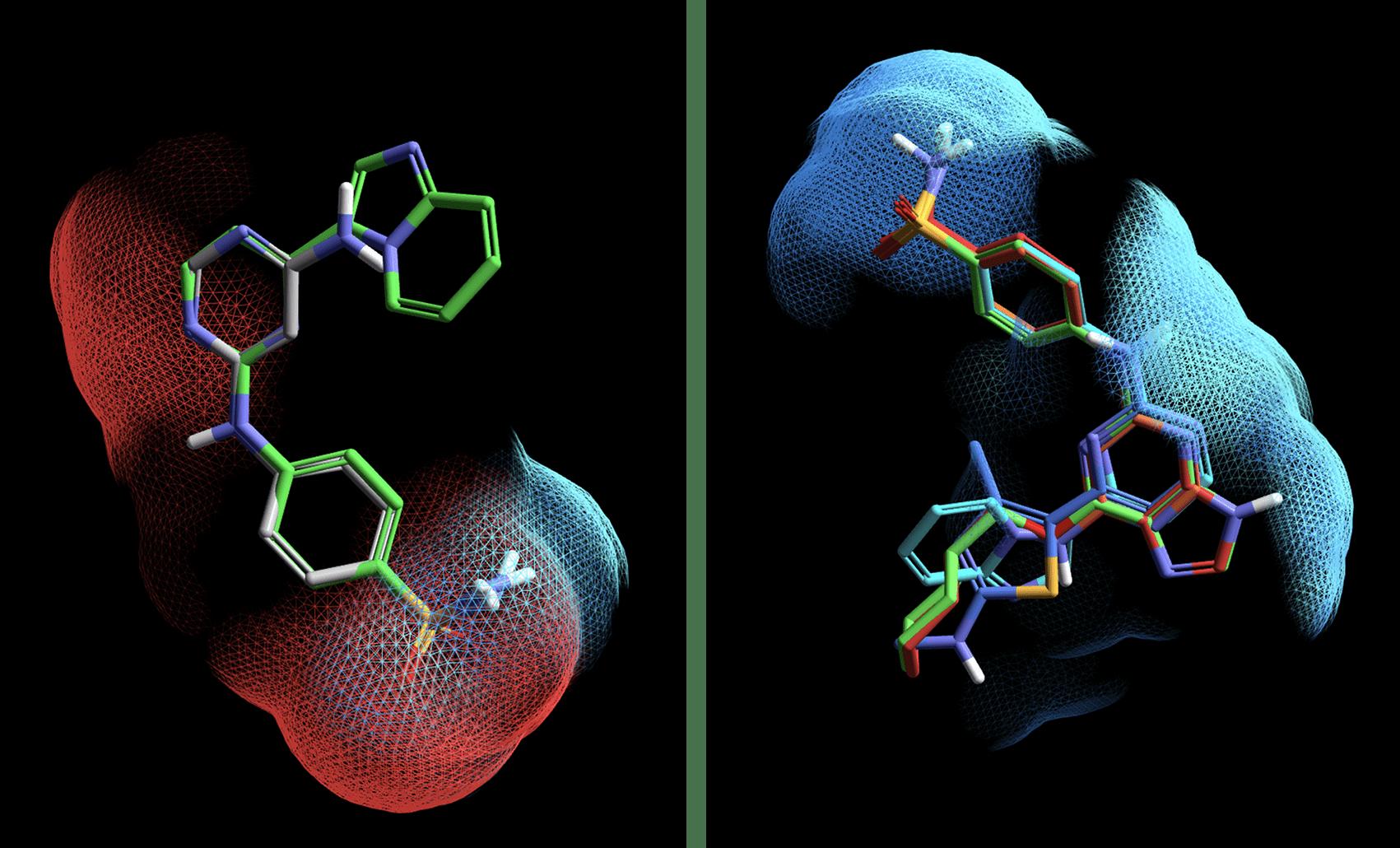 3D Ligand Based Design Webinar